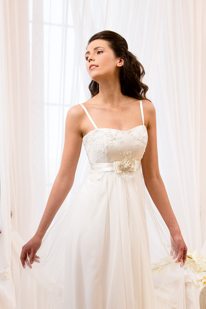 Свадебные Платья Салон Аида
