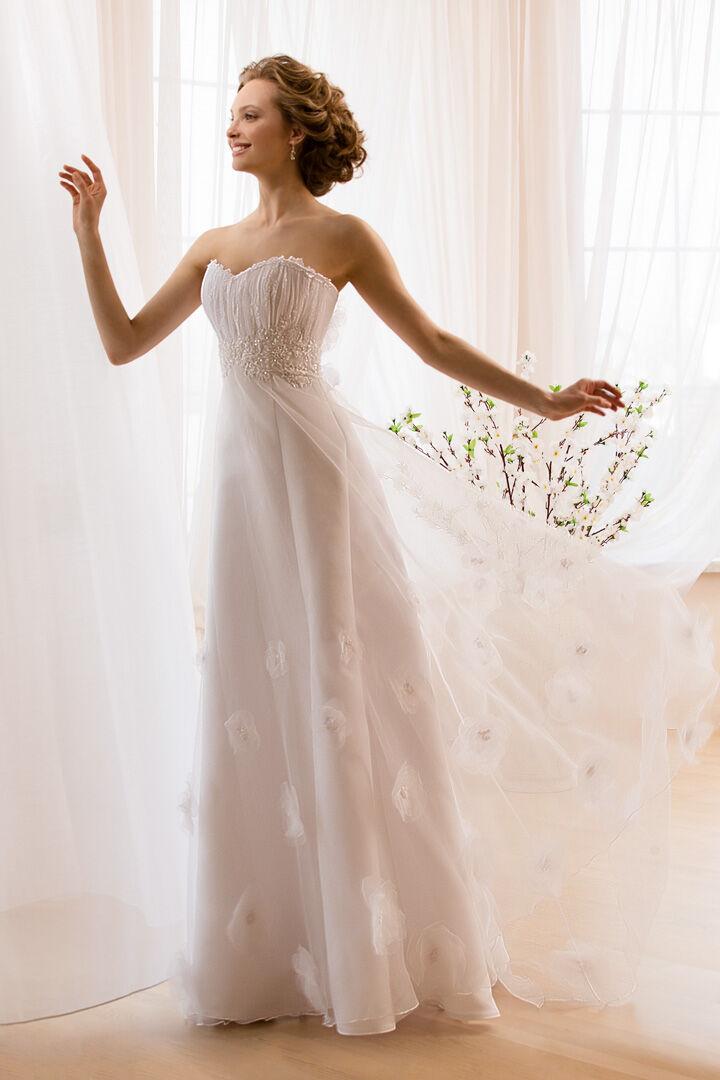 Anabel Свадебные Платья 11-10